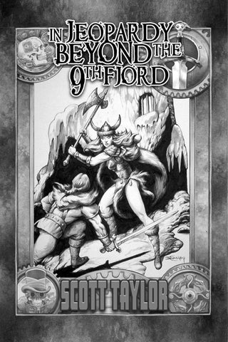 IN JEOPARDY BEYOND THE 9TH FJORD: A Five Year War Short Story [PDF]