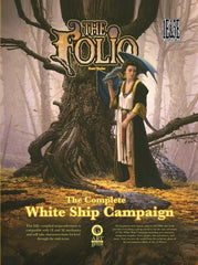 THE COMPLETE WHITE SHIP [Hardcover]