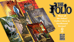 6 HARDCOVER SUPER SAVINGS BUNDLE!!!