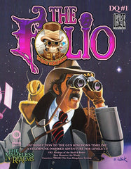 THE FOLIO DIGITAL QUARTERLY #1 [PDF]