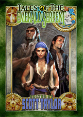 TALES OF THE EMERALD SERPENT [PDF EDITION]