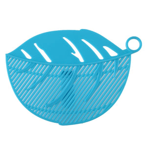 High Quality Leaf-Shaped Kitchen Strainer