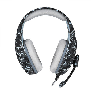 Professional Noise Cancelling Wired Gaming Headset