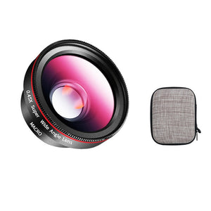 Best Selling 2 in 1 Mobile Phone External Lens