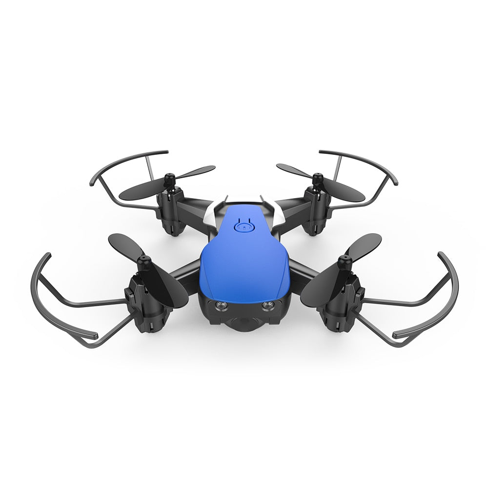 High Quality Mini Foldable Drone With HD Camera