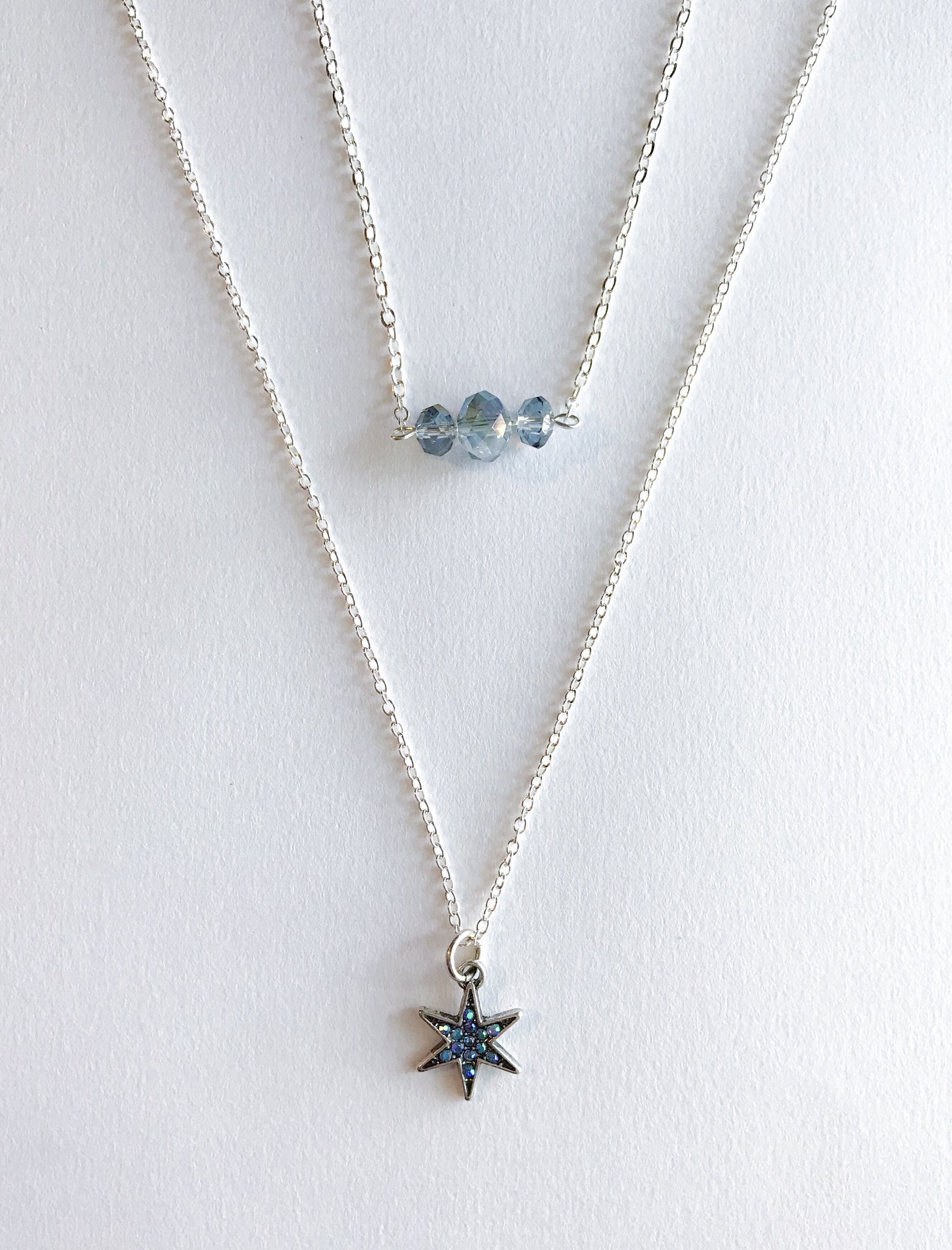 Polaris Layered Necklace
