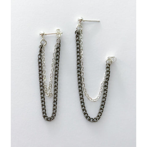 Cia Chain Earrings