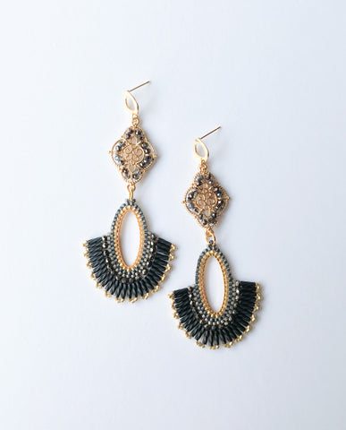Amirah Earrings