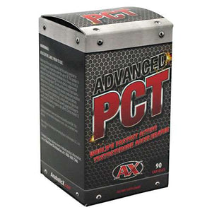 Advanced PCT - Athletic Xtreme | 90 capsules-PCT-Athletic Xtreme-[Kopen]-[Body&Fit]