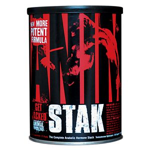Animal Stak2 - Universal | 21 packs-T-booster-Universal-[Kopen]-[Body&Fit]