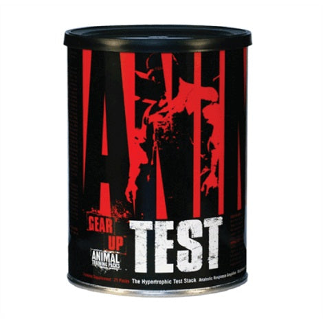 Animal Test - Universal | 21 packs-T-booster-Universal-[Kopen]-[Body&Fit]