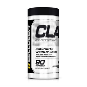 Cellucor CLA - Cellucor | 90 capsules-Burner-Cellucor-[Kopen]-[Body&Fit]