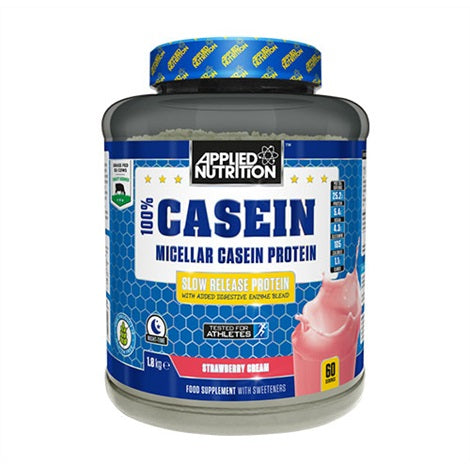 Casein - Applied Nutrition | 1810 gram - 60 shakes-Casein-Applied Nutrition-[Kopen]-[Body&Fit]