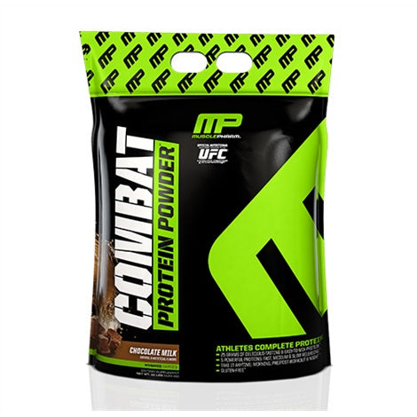 Combat Powder - Musclepharm | 4500 gram - 128 shakes-Isolate-Musclepharm-[Kopen]-[Body&Fit]