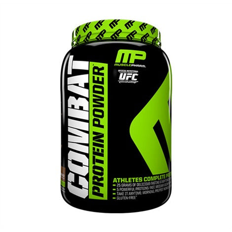 Combat Powder - Musclepharm | 907 gram - 26 shakes-Isolate-Musclepharm-[Kopen]-[Body&Fit]