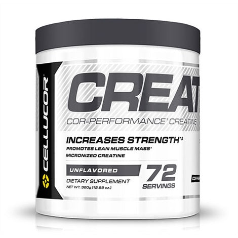 Cor Performance Creatine - Cellucor | 360 gram - 72 doseringen-Creatine-Cellucor-[Kopen]-[Body&Fit]