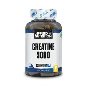 Creatine 3000 - Applied Nutrition | 120 capsules-Creatine-Applied Nutrition-[Kopen]-[Body&Fit]