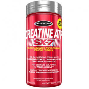Creatine ATP SX-7 - Muscletech | 90 capsules-Creatine-Muscletech-[Kopen]-[Body&Fit]
