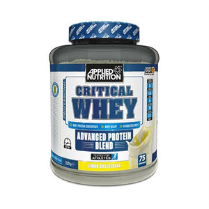 Critical Whey - Applied Nutrition | 6000 gram - 25 shakes-Weightgainer-Applied Nutrition-[Kopen]-[Body&Fit]