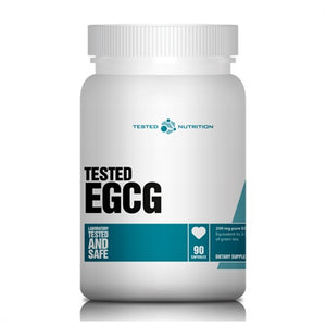 EGCG - Tested Nutrition | 90 capsules-Vitamine-Tested Nutrition-[Kopen]-[Body&Fit]