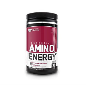 Amino Energy Shaker Pack - Optimum Nutrition | 270 gram - 30 doseringen-Amino-Optimum Nutrition-[Kopen]-[Body&Fit]