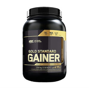 Gold Standard Gainer - Optimum Nutrition | 1620 gram - 8 shakes-Weightgainer-Optimum Nutrition-[Kopen]-[Body&Fit]
