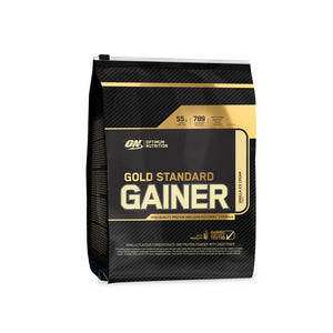 Gold Standard Gainer - Optimum Nutrition | 3250 gram - 16 shakes-Weightgainer-Optimum Nutrition-[Kopen]-[Body&Fit]