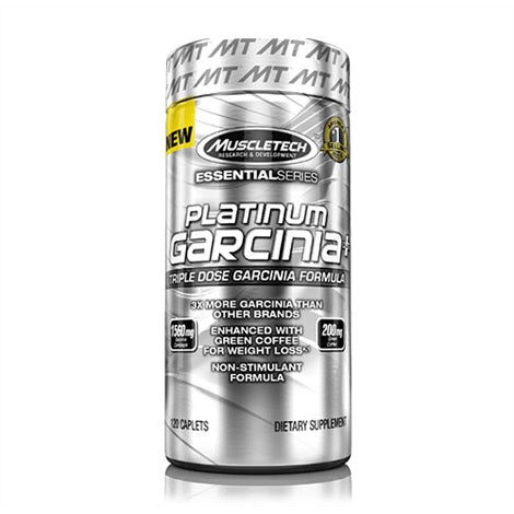 Garcinia SX-7 - Muscletech | 80 capsules-Vitamine-Muscletech-[Kopen]-[Body&Fit]