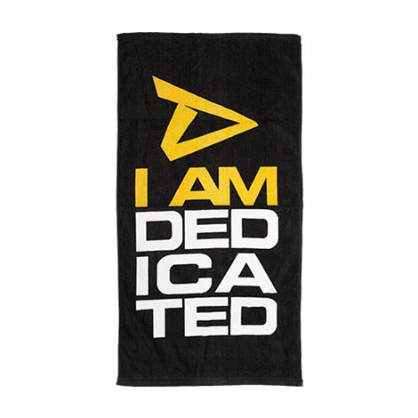 Dedicated Towels - Dedicated Nutrition | 1 stuks-Accessoires-Dedicated Nutrition-[Kopen]-[Body&Fit]