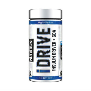 I-Drive - Applied Nutrition | 120 capsules-Vitamine-Applied Nutrition-[Kopen]-[Body&Fit]