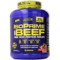 Iso Prime - MHP | 2270 gram - 74 shakes-Beef-MHP-[Kopen]-[Body&Fit]