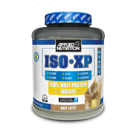 Iso-XP - Applied Nutrition | 2000 gram - 80 shakes-Isolate-Applied Nutrition-[Kopen]-[Body&Fit]