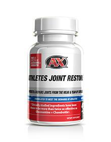 Joint Restore - Athletic Xtreme | 56 capsules-Joint-Athletic Xtreme-[Kopen]-[Body&Fit]