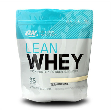 Lean Whey - Optimum Nutrition | 405 gram - 15 shakes-Whey-Optimum Nutrition-[Kopen]-[Body&Fit]