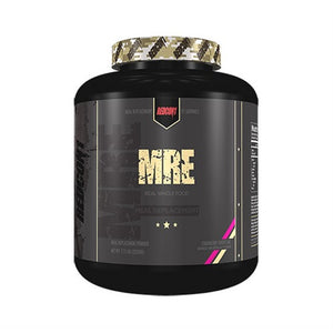 MRE - Redcon1 | 3250 gram - 25 shakes-Weightgainer-Redcon1-[Kopen]-[Body&Fit]