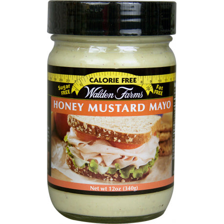 Walden Mayonnaise - Walden Farms | 340 gram - 1 pot