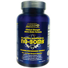 NO-Bomb - MHP | 90 capsules-Preworkout-MHP-[Kopen]-[Body&Fit]