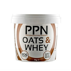 PPN Protein Oats - PPN | 900 gram - 12 shakes-Weightgainer-PPN-[Kopen]-[Body&Fit]