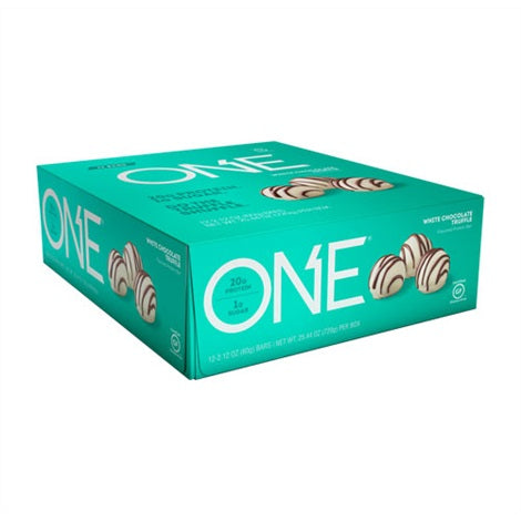 Oh Yeah One Bar - Oh Yeah! Nutrition | 720 gram - 12 repen-Eiwitreep-Oh Yeah! Nutrition-[Kopen]-[Body&Fit]