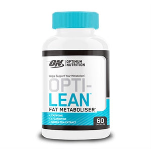Opti-Lean - Optimum Nutrition | 60 caps capsules-Burner-Optimum Nutrition-[Kopen]-[Body&Fit]