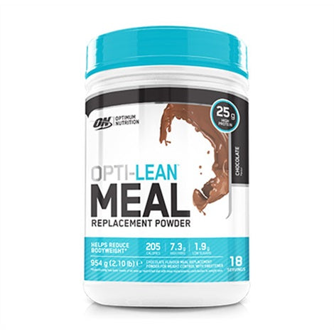 Opti-Lean Meal - Optimum Nutrition | 964 gram - 18 shakes-Weightgainer-Optimum Nutrition-[Kopen]-[Body&Fit]