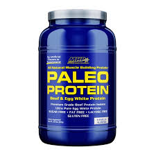 Paleo Protein - MHP | 908 gram - 28 shakes-Beef-MHP-[Kopen]-[Body&Fit]