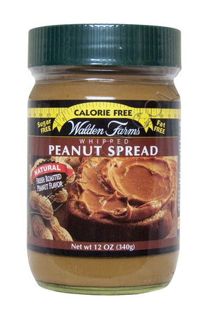 Walden Peanutbutter - Walden Farms | 340 gram - 1 pot