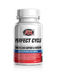 Perfect Cycle - Athletic Xtreme | 90 capsules-PCT-Athletic Xtreme-[Kopen]-[Body&Fit]