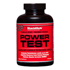 Power Test - Muscle Meds | 168 capsules-T-booster-Muscle Meds-[Kopen]-[Body&Fit]