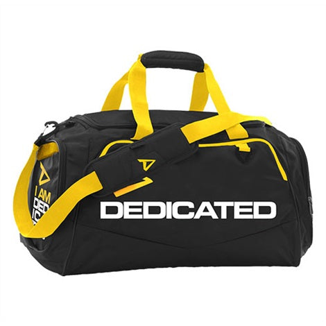 Dedicated Premium Gym Bag - Dedicated Nutrition | 1 stuks-Accessoires-Dedicated Nutrition-[Kopen]-[Body&Fit]