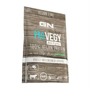 GN ProVeggy Protein - GN Laboratories | 750 gram - 25 shakes-Vegan-GN Laboratories-[Kopen]-[Body&Fit]