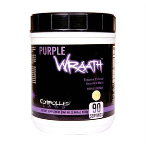 Purple Wraath - Controlled Labs | 954 gram - 45 doseringen-Amino-Controlled Labs-[Kopen]-[Body&Fit]