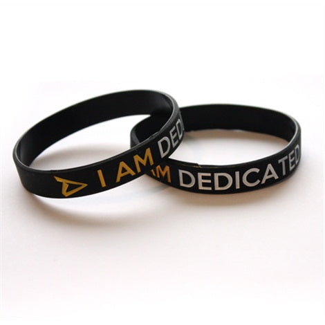 Dedicated Rubber Band - Dedicated Nutrition | 1 stuks-Accessoires-Dedicated Nutrition-[Kopen]-[Body&Fit]