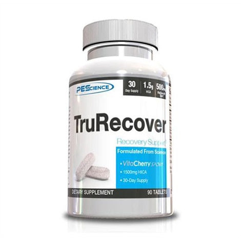 TruRecover - PEScience | 90 tabletten-Post Workout-PEScience-[Kopen]-[Body&Fit]
